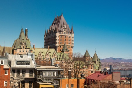 EY - Quebec City