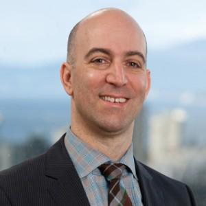A photographic portrait of Jonathan Leebosh